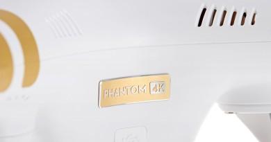 CES 2016無人機預覽: DJI Phantom 3 4K 只是 P3 Pro 降級版?!