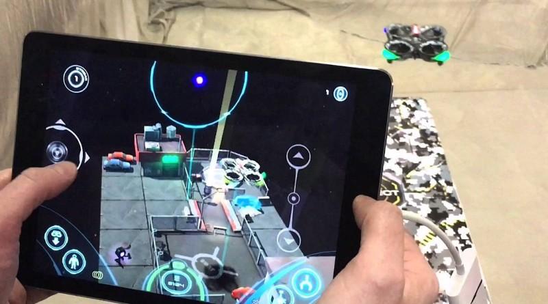 Air Hogs Connect 虛擬實境大作戰