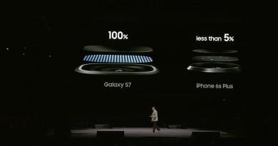 MWC 2016: 單反移植至手機!Galaxy S7雙像素對焦技術解構