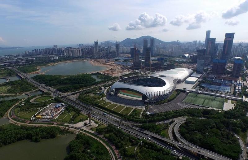 深圳無人機廠商眾多,但真正大廠寥寥可數。