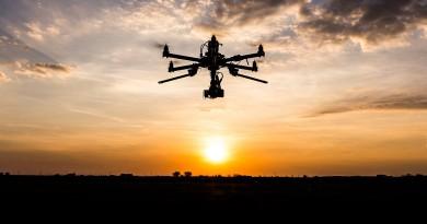 美國無人機登記明天為死線 民間組織入稟控 FAA 三宗罪