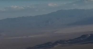 無人機勇闖美國 51 區 空拍勘察外星人秘密