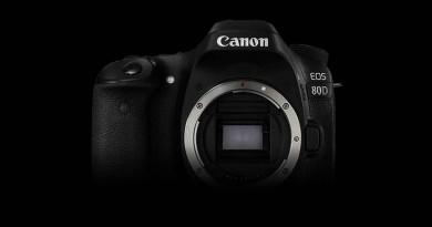 Canon EOS 80D 動態攝影神器 45 點十字形對焦最強