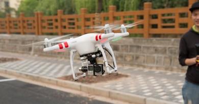 嚴打黑飛由深圳開始?中國無人機「一機一碼」標準出台