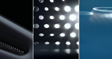 DJI Phantom 4 空拍機預告片公開 神秘感應器搶先看