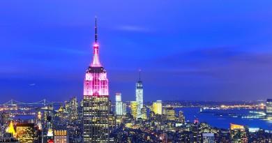 空拍機撞紐約帝國大廈 美漢稱被警察誤導墮法網