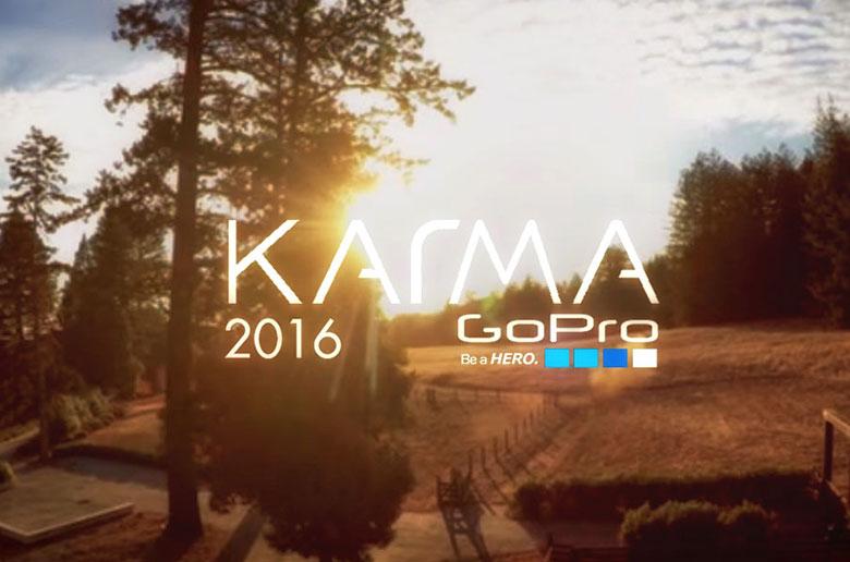 Karma 無人機真的 2016 年推出嗎?不要再騙人哦...