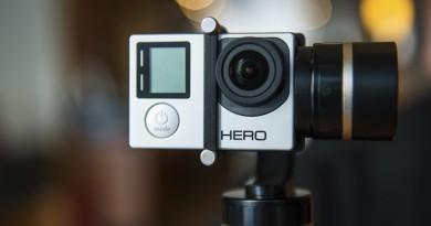 傳 GoPro Hero 5 低價開售 與 Karma 無人機同步上市