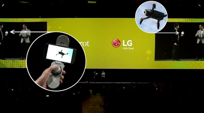 LG Smart Controller