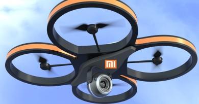 傳小米無人機只售 699 元人民幣!性價比暫難論高低