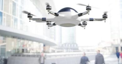 FAA 擬放寬限制 容許商用無人機飛越人口密集區