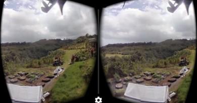360 度全景航拍片超壯觀!2 秒內即可在 YouTube 找到