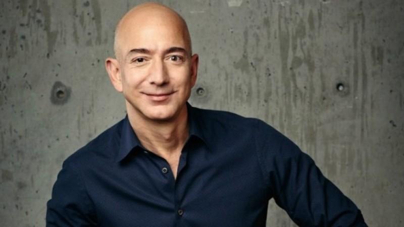 Jeff Bezos 顛覆多個傳統行業,現正積極發展無人機,進軍物流業。