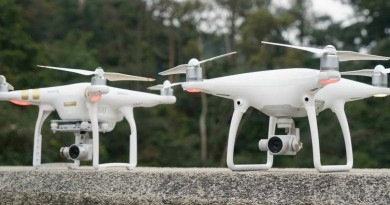 Arbe Robotics 雷達避障 360 度遠距偵測•不怕壞天氣
