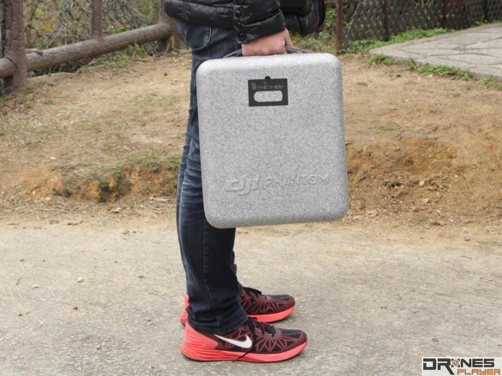 DJI Phantom 4 手提箱