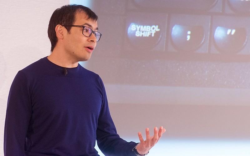 AlphaGo 開發計劃的領軍者 Demis Hassabis
