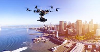 無人機飛近 2 億年才撞毀飛機?專家:雀鳥威脅更大