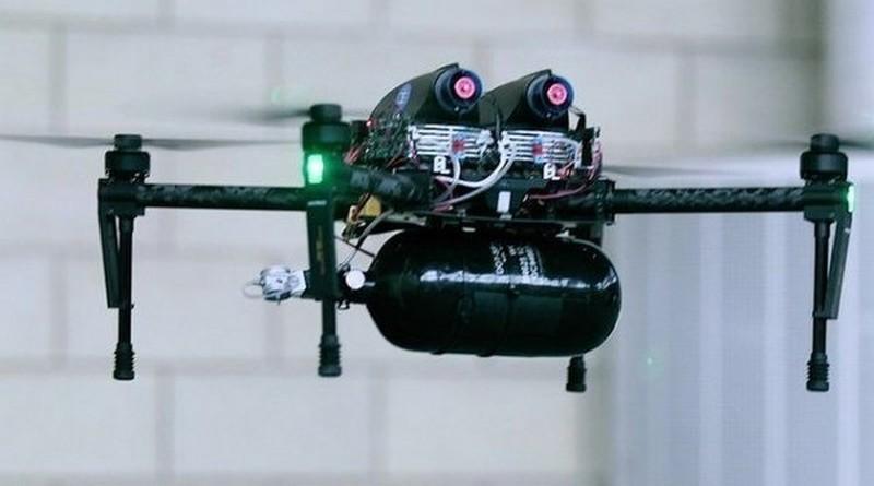 Intelligent Energy 氫電池創超強續航力