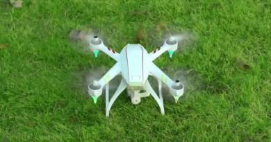 全球集資額最高無人機眾籌項目!HornetS 大黃蜂性價比致勝