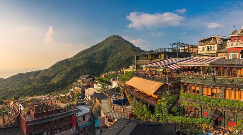 台北 10 大空拍景點最強推薦(下)