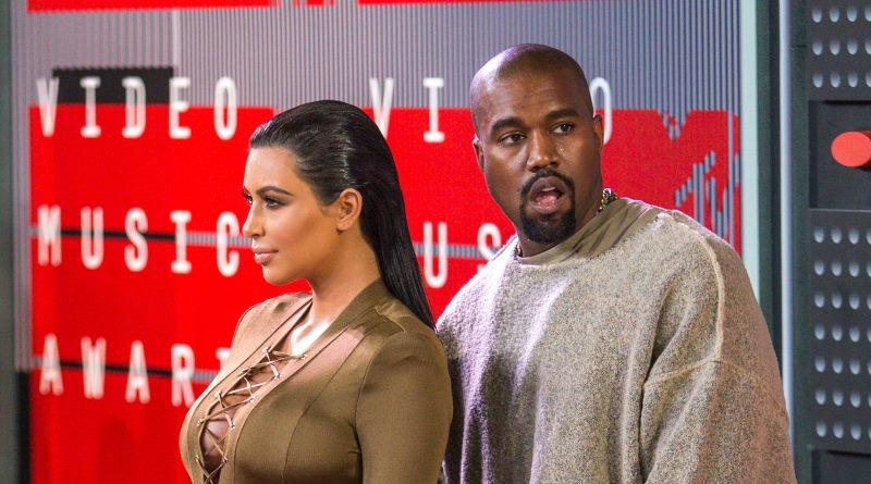 Kanye West 想用老鷹抓無人機