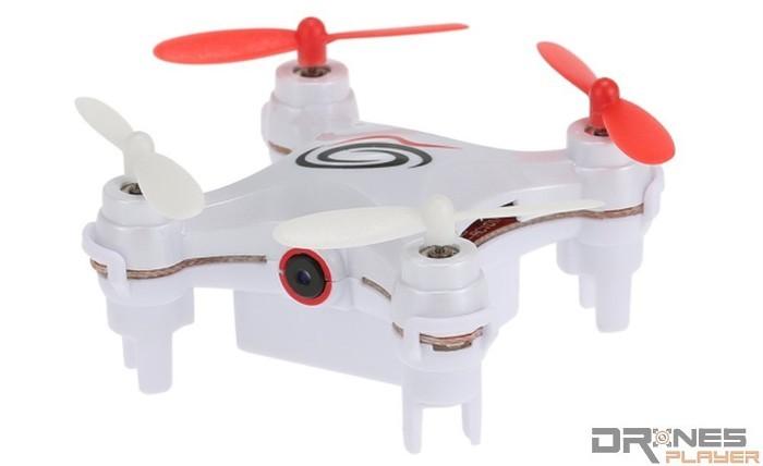 RC Leading RC101W Nano FPV Drone