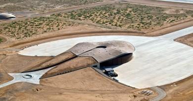 太空船基地建無線電發射站 Google 秘密測試 5G 無人機 !?