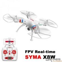 Syma X8W-2