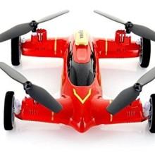 Syma X9-Red-1