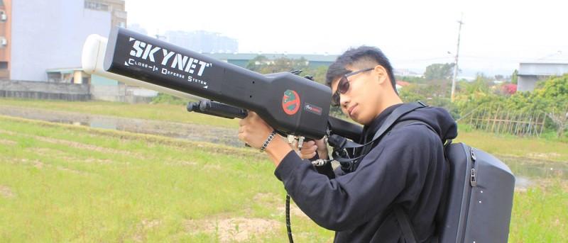 Skynet 電磁砲技術大揭秘