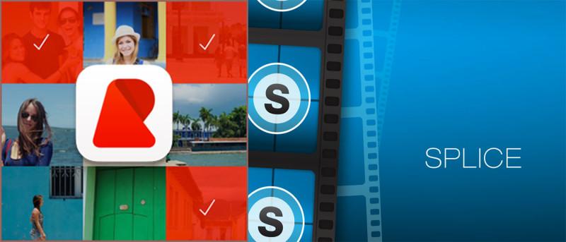 Replay 和 Splice 有望加強 GoPro 的編輯影片功能。