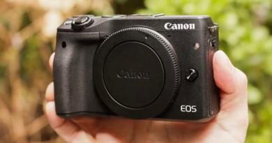Canon 或於 8 月推專業級無反單眼 具雙快速轉盤設計