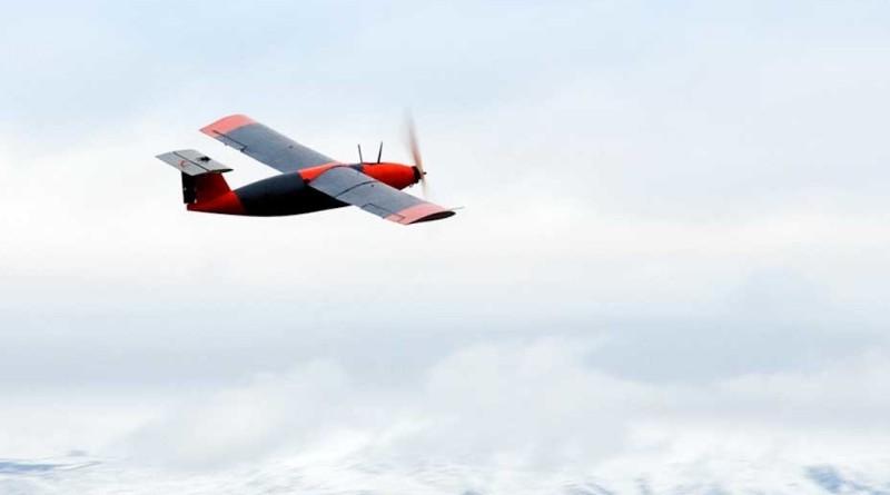 Cella Energy 無人機 試飛 氫電池