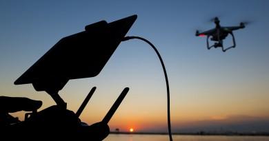 9 大無人機飛行花式 基礎動作獨家傳授