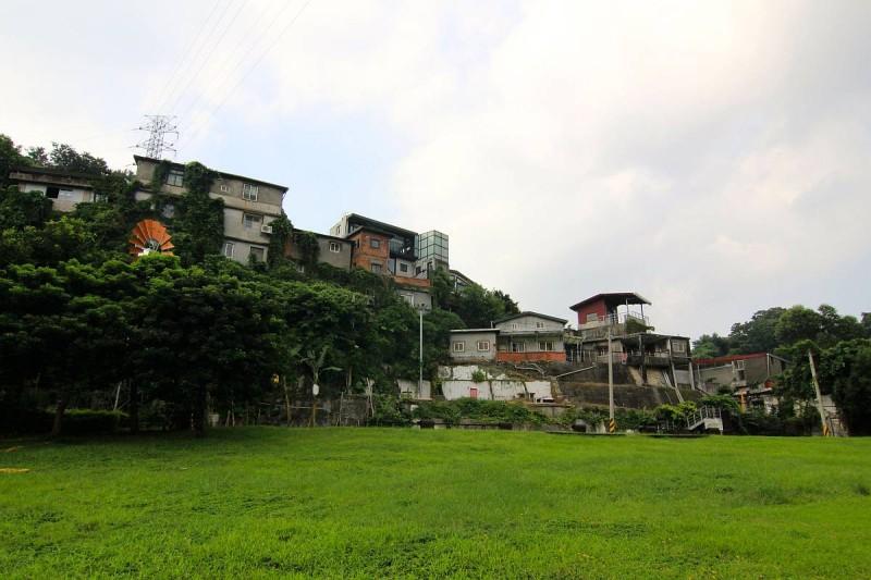 寶巖寺國際藝術村