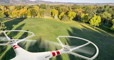 全球大勢所趨?英國要求無人機預設地理圍欄功能