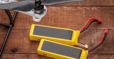 無人機可續航 1 小時!韓大學研製出超強電力固態燃料電池