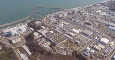 全球首架偵測輻射無人機 防範福島核災重演