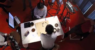 人機圍棋大戰!Google AlphaGo 首戰勝因初步剖析