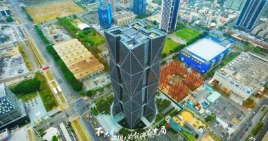 無人機風潮席捲台灣!空拍新秀作品全面列陣