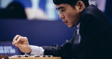 人腦反勝 AlphaGo!李世石逆襲成功原因大拆解