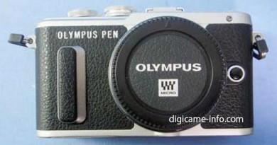 Olympus PEN E-PL8 或 5 月發布 規格驚喜欠奉