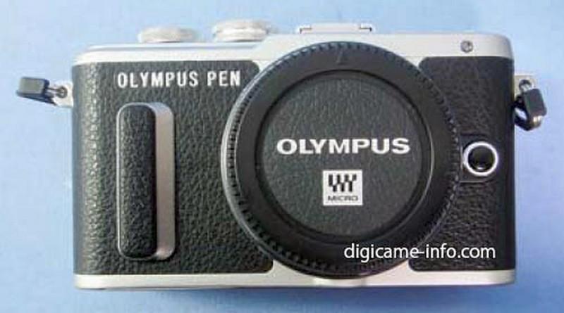 Olympus E-PL8 無反單眼相機