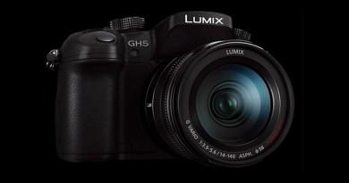 世上首部 6K 無反相機!Panasonic GH 後繼機或明年誕生
