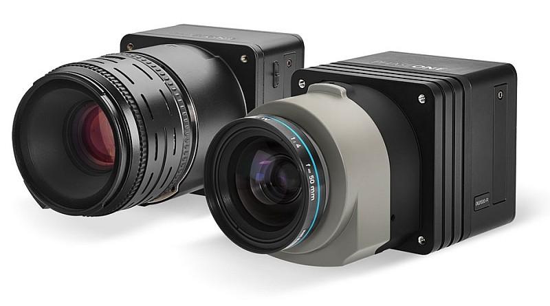 Phase One iXU 1000 航拍相機