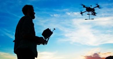 警用無人機也可被駭客入侵!大學研究員:方案輕鬆又便宜