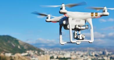 空拍玩家可自由放飛!美國佛州擬建無人機公園
