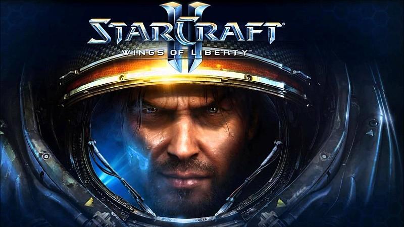Starcraft 或會是 AlphaGo 下個挑戰目標 。