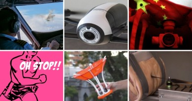 【一周熱話】7 項空拍玩家必須知道的切身大事 #3 或令你不敢再用無人機