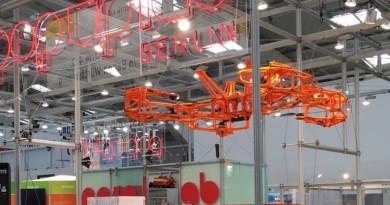 全球最大 3D 列印無人機 DUSTER,竟是意想不到的輕巧